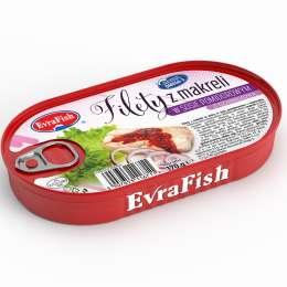 Evra Fil.z mak.w pomidorach z czarnuszką 170g