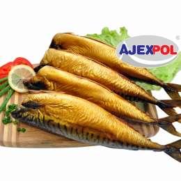 Makrela wędzona 4kg DUŻA